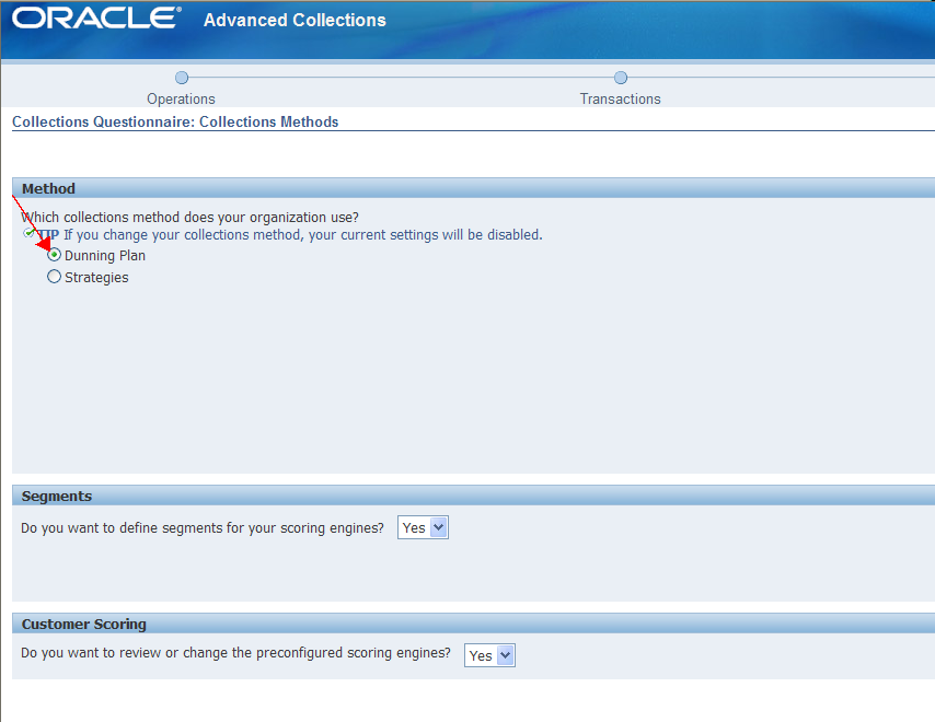 oracle applications dunning letter setup dunning letter setup steps oracle apps 273
